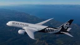 Find billige fly på Air New Zealand