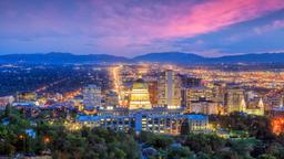 Hoteller i Salt Lake City