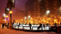 Hoteller i Chicago