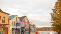 Hoteller Bar Harbor