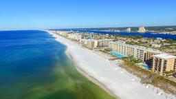Hoteller Fort Walton Beach