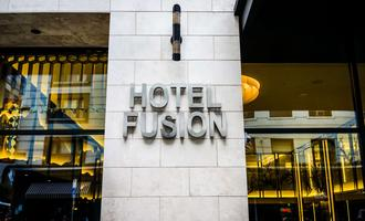 Hotel Fusion, A C-Two Hotel