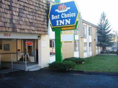 Best Choice Inn